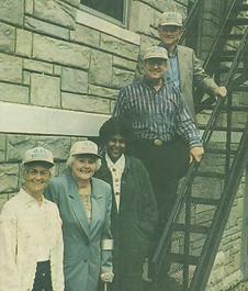 G.L.A.D. House Board