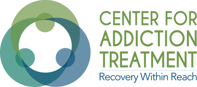 Center for Chemical Addiction logo