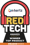 On-Hertz Nubo - Top Product Red Tech Awa