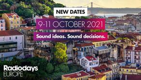 Radio Days Europe, here we (finally) go!