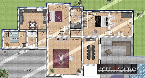 ACEROSCURO España - Construcción casas modulares y pasivas a medida