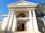 Marbella New build luxury mansion villa for sale