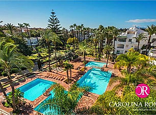 Apartment La Alcazaba Puerto Banus for sale