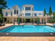 Elegant Lifestyle Designer Villa for sale Marbella Estepona