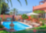 B&B Hotel Pension for sale Marbella Costa del Sol