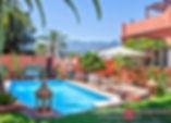 B&B Hotel Pension for sale Marbella Costa del Sol