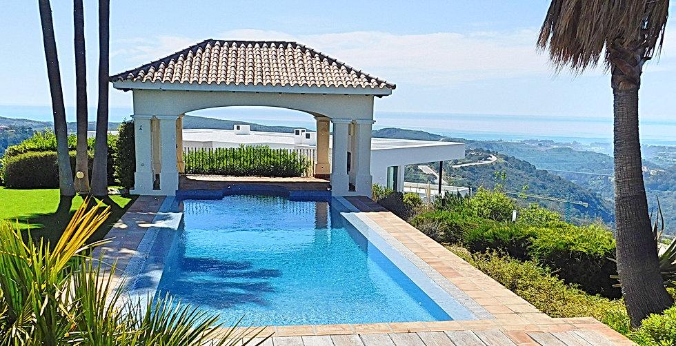 Villa House & Apartment for sale | Marbella | Real Estate