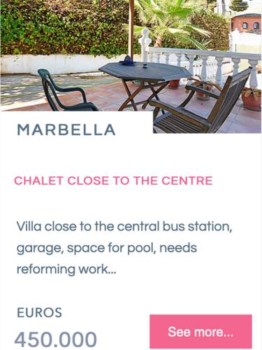 Villa - Chalet - Marbella