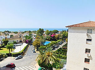 Apartment in San Pedro de Alcantara for sale Marbella