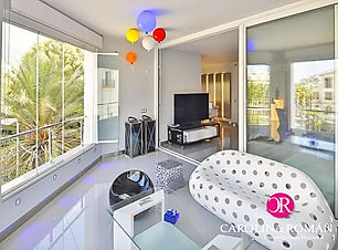 Puerto Banus Marbella Apartment Flat for sale