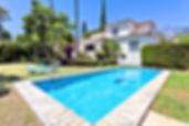 ВиллыЗдания и Квартиры для продажи в испанском лучшем месте, чтобы жить - МАРБЕЛЬЯИспания Коста-дель-Соль