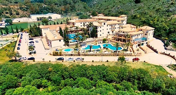 Hotel for sale Spain Costa del Sol, Hotel te koop, Hotel zu verkaufen, Leisure Invet