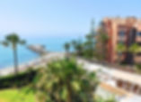 Penthouse for sale Frontline Beach Marbella Purto Banus
