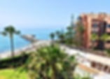 Penthouse for sale Frontline Beach Marbella Purto Banus