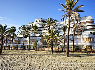 Duplex Puerto Banus for sale