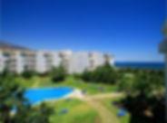 Apartment Frontline Beach Puerto Banus for sale