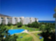 Apartment Frontline Beach Puerto Banus for sale