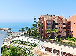 Puerto Banus Penthouse for sale