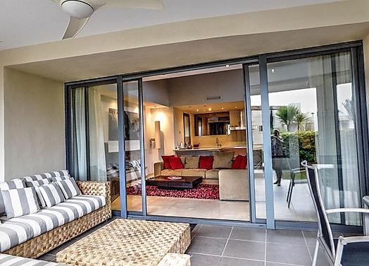 Bungalow Apartment Sierra Blanca for sale