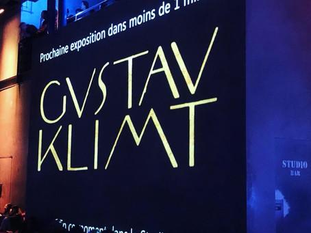 Expo Gustav Klimt