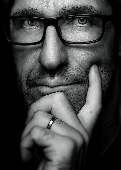 Ein Portrait Foto sagt viel über den Menschen aus. Halo ich bin Volker Bruder Fotograf aus Bruchsal