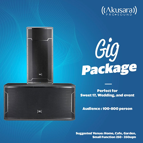 Gig Package
