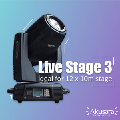 Live Stage 3