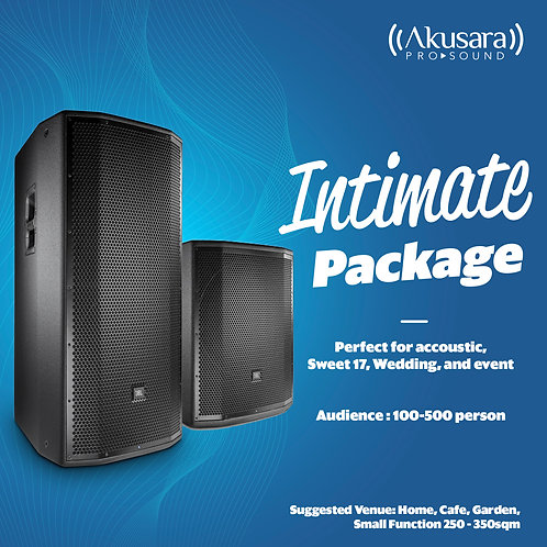 Intimate Package