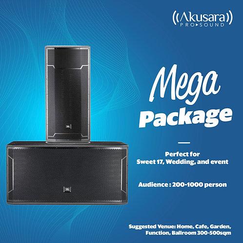 Mega Package