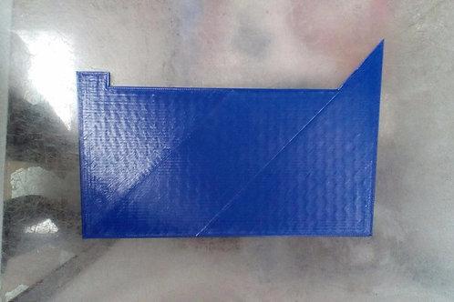 Ofna DM1 battery plate