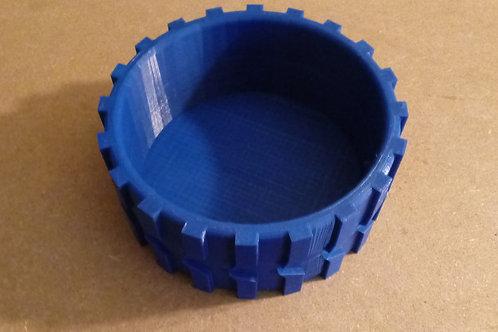 Wheel Bowl