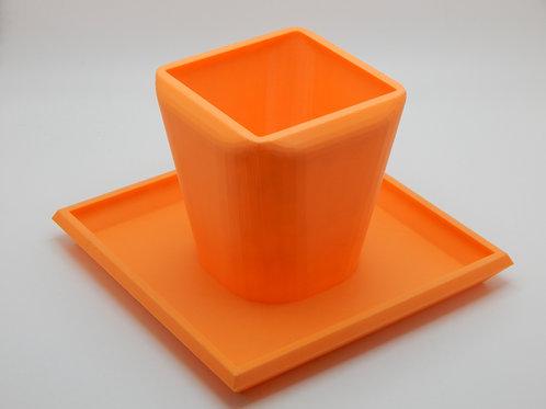 Dawn Vase