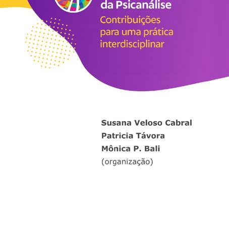 I Fórum da Clínica Psicomotora à Luz da Psicanálise: e-book reúne artigos abordados no evento