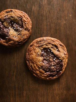 CLAIRE SAFFITZ'S CHOCOLATE CHIP COOKIES