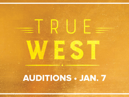 Auditions for True West