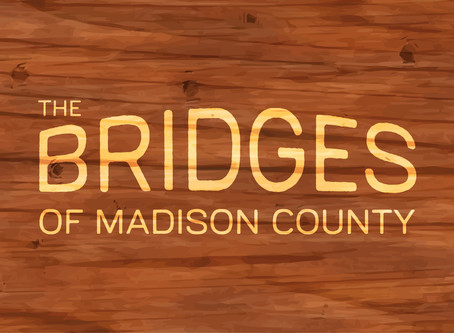 Introducing the Cast of The Bridges of Madison County