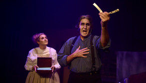 A Review of Sweeney Todd