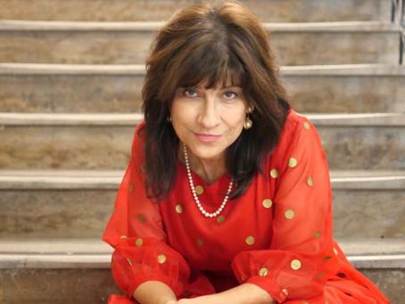 An Interview with Barbara Colaciello