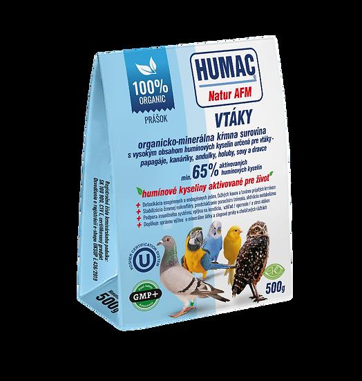 HUMAC® Natur AFM - VTÁKY, 500g