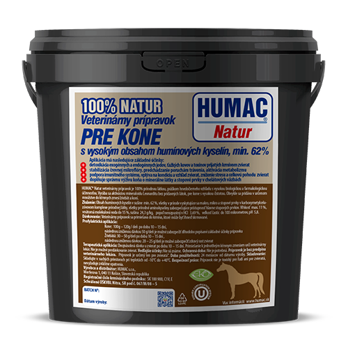 HUMAC®Natur Kone, 3kg