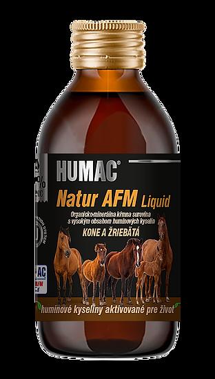 HUMAC® Natur AFM Liquid Kone, 250ml