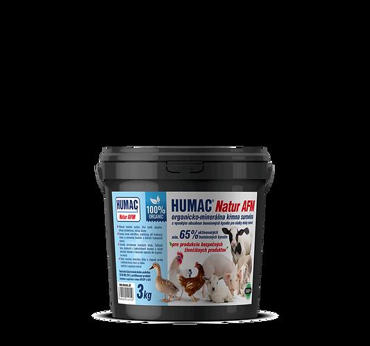 Humac© Natur AFM, 3kg