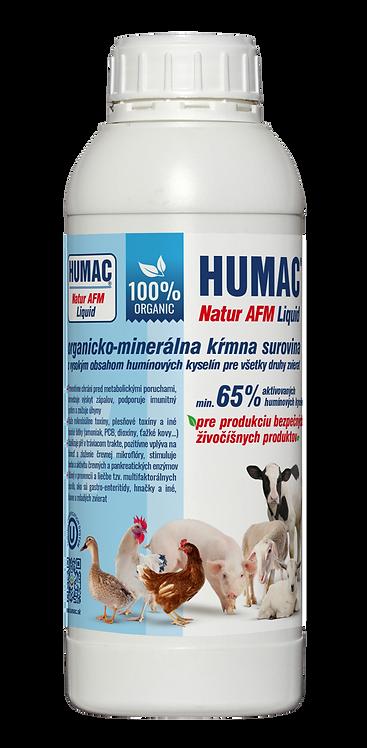 HUMAC® Natur AFM Liquid, 1 liter