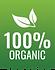 HUMAC 100% Organic