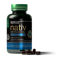 HUMAC Nativ plus Vitamin C a Se