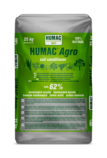 HUMAC® Agro, 25 kg