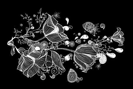 flower HUMAC