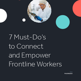 7 things comms Leaders must do