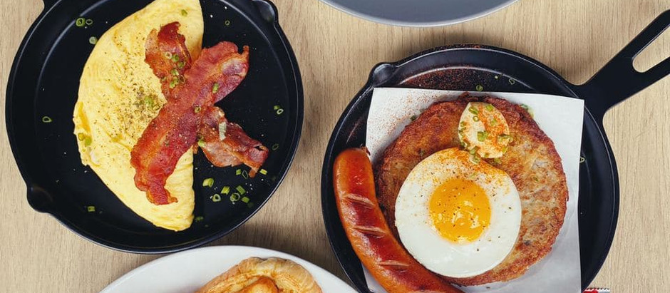 Hidden Gem For All-Day-Breakfast at Kovan: The Breakfast Club Review
