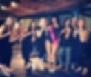 Beyonce Hen Party Dance Class Liverpool Signature Living